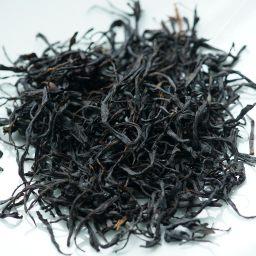 文人茶室|宜兴红茶 嫩叶型 高山 焦香型
